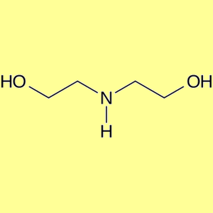 Diethanolamine, pure for analysis 99-101%