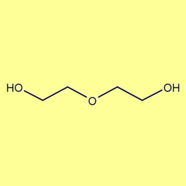 Diethylene glycol, pure - min 98%