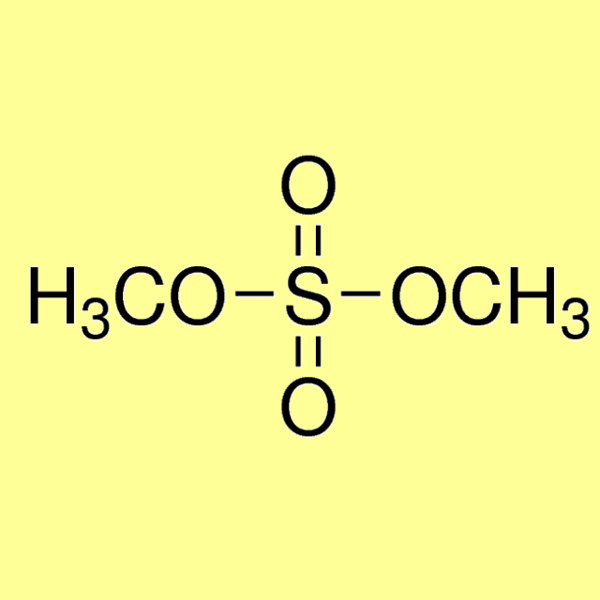 Dimethyl sulfate, min 99%