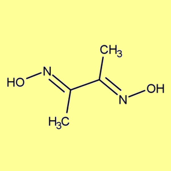 Dimethylglyoxime, pure
