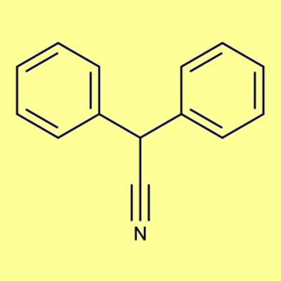 Diphenylacetonitrile, min 99%