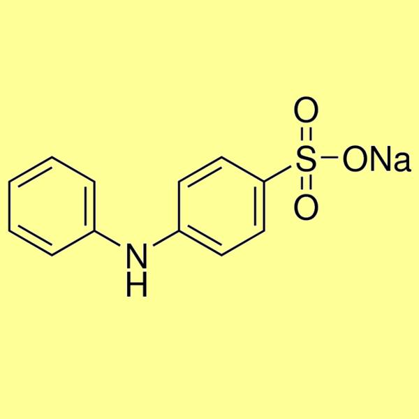Diphenylamine-4-sulfonic acid, sodium salt, ACS reagent