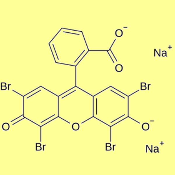 Eosin (Tetrabromofluorescein)