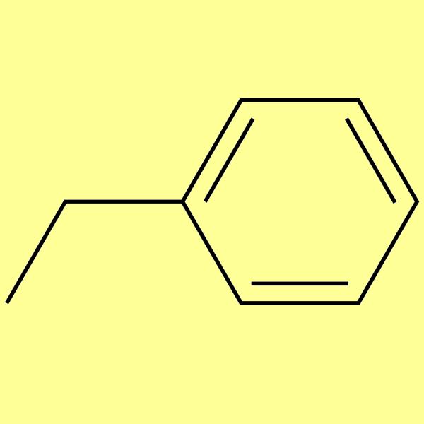 Ethylbenzene, pure - min 99.5%