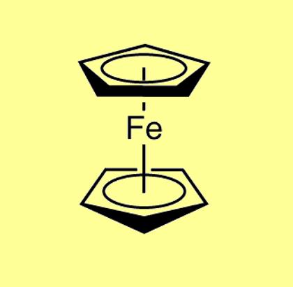 Ferrocene, min 99%