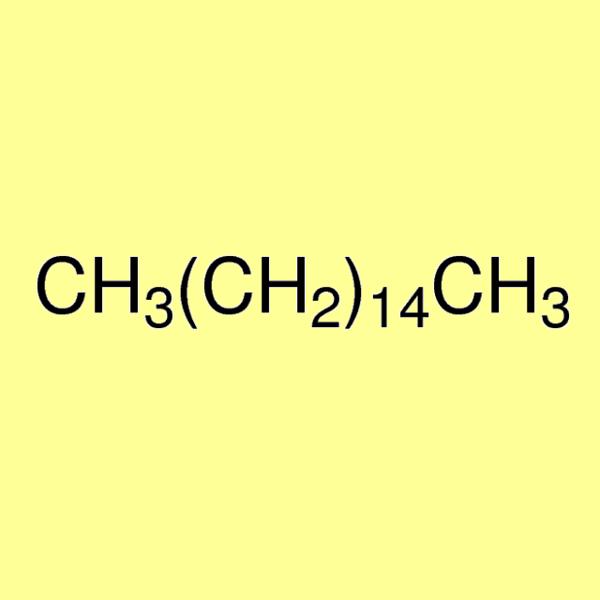 Hexadecane, min 98.0%