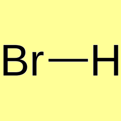 Hydrobromic acid, ~48% w/w in water