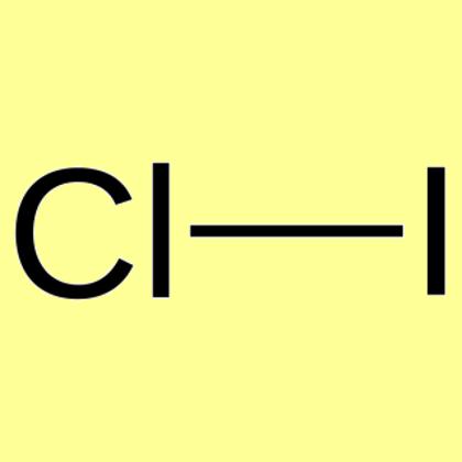 Iodine Monochloride, min 98%