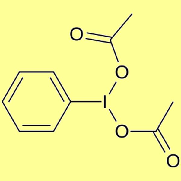 Iodobenzene diacetate, min 97%