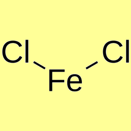 Iron(II) Chloride tetrahydrate, pure 98-100%
