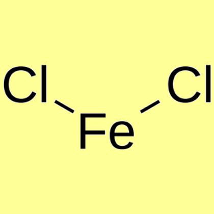 Iron(IlI) Chloride anhydrous, pure 97-100%