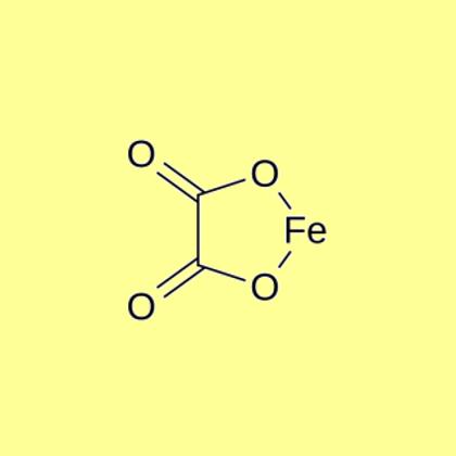 Iron(II) Oxalate dihydrate, pure - min 98%