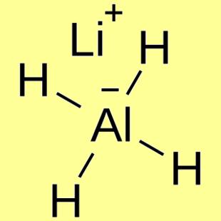 Lithium Aluminium Hydride, powder, min 95%