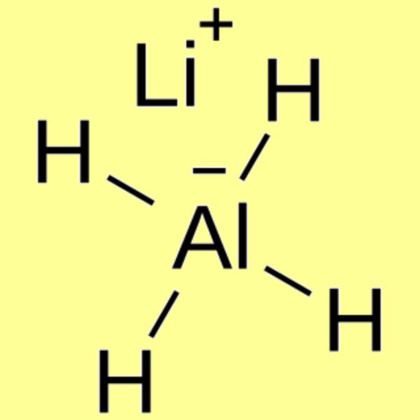 Lithium aluminium hydride, techn. - min 90%