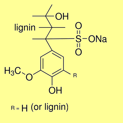 Ligninesulfonic acid Sodium salt (Sodium lignosulfonate)