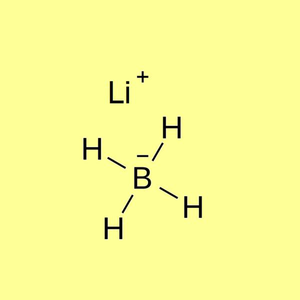 Lithium borohydride, min 95%