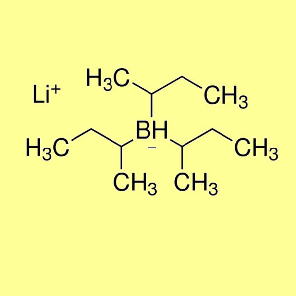Lithium tri-sec-butylborohydride, 1M sol. in THF