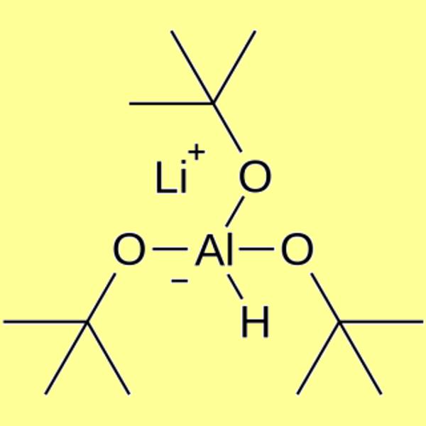 Lithium tri-tert-butoxyaluminohydride, 93-98%