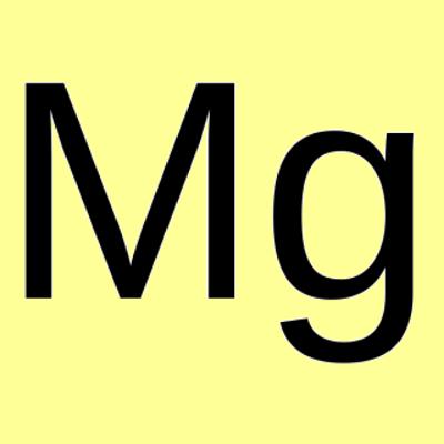 Magnesium metal powder - reagent grade