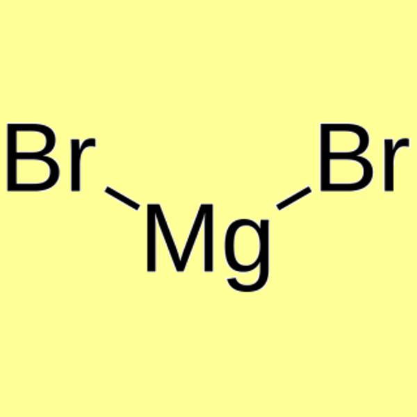 Magnesium bromide hexahydrate, min 98%