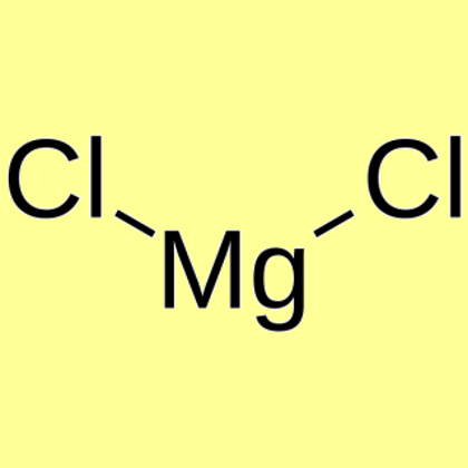 Magnesium Chloride hexahydrate, pure - min 98%