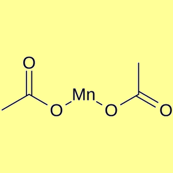 Manganese(II) acetate anhydrous, pure for analysis