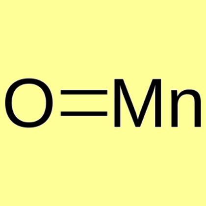 Manganese(II) Oxide, pure for analysis - min 99%