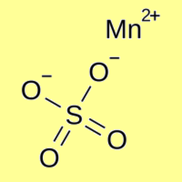 Manganese(II) sulfate anhydrous, pure - min 98%