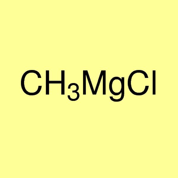 Methylmagnesium chloride, 3M (22 wt.%) solution in THF