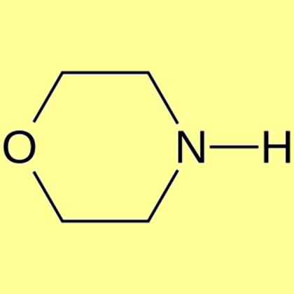 Morpholine, min 99%