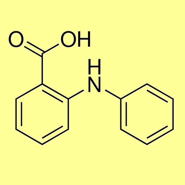 N-Phenylanthranilic acid, min 98%