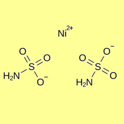 Nickel(II) Sulfamate tetrahydrate, ~98%