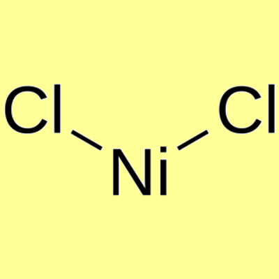 Nickel(II) Chloride, hexahydrate, pure - min 97%