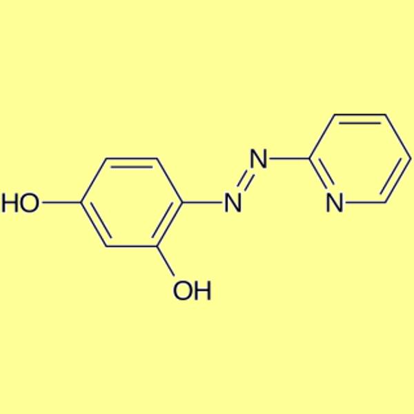 4-(2'-Pyridylazo)resorcinol (PAR),  min 97%