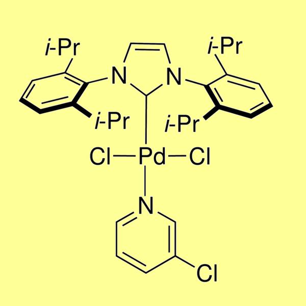 PEPPSI - IPr catalyst, min 98%