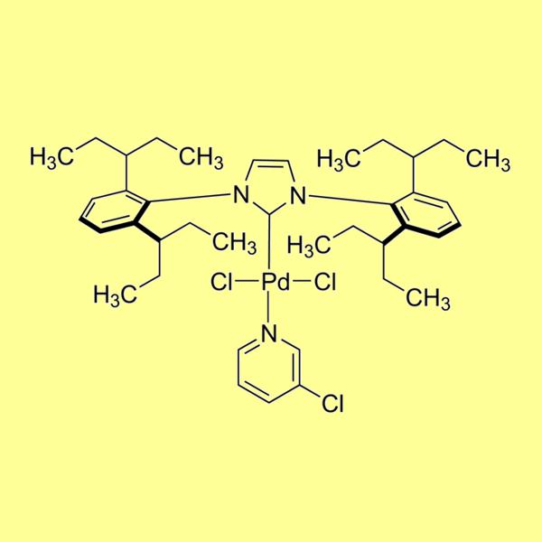 Pd-PEPPSI - IPent catalyst, min 95%