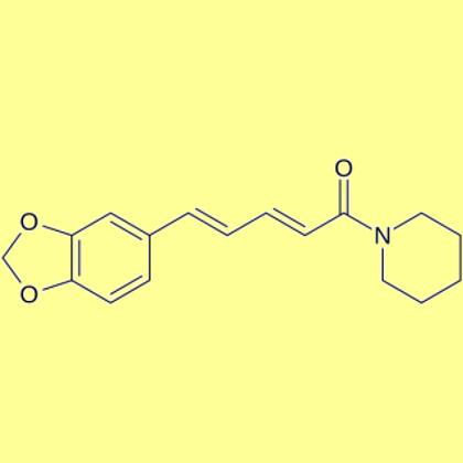 Piperine, min 98%