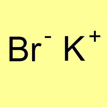 Potassium Bromide, pure - min 98,5%