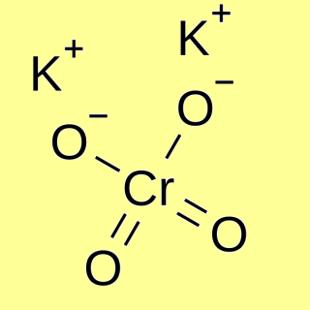 Potassium Chromate, pure - min 99%