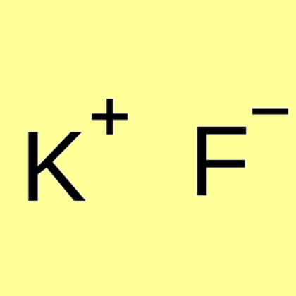 Potassium Fluoride dihydrate, pure - min 98.5%