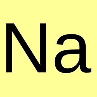 Sodium Metal, min 99,8%