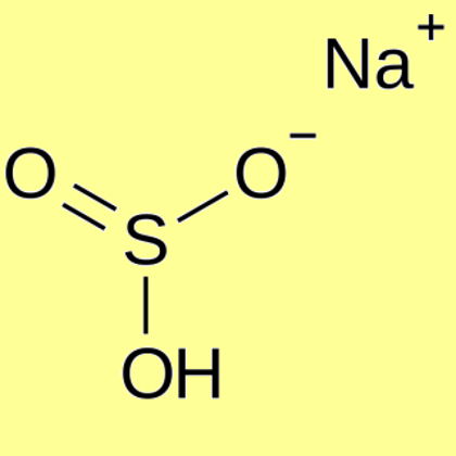 Sodium Bisulfite solution ~40%, pure for analysis