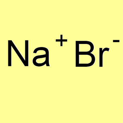 Sodium Bromide, pure for analysis - min 98,5%