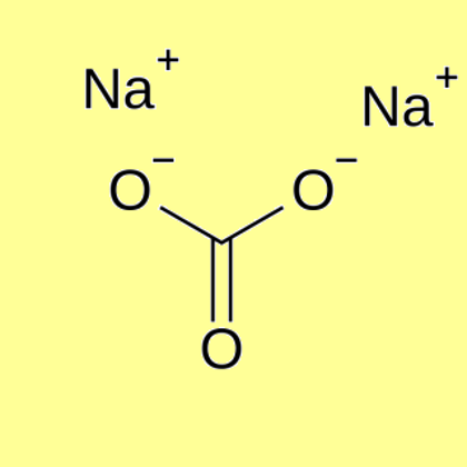 Sodium Carbonate anhydrous, pure for analysis – min 99.8%