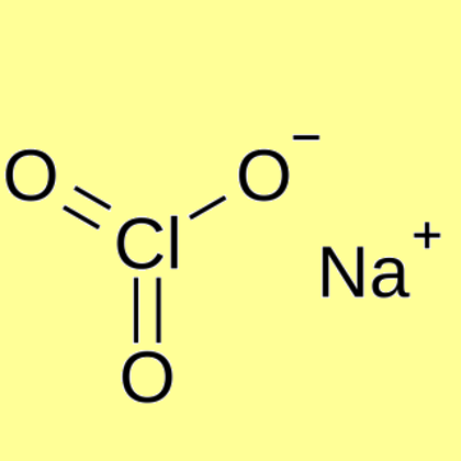 Sodium Chlorate, pure - min 99%