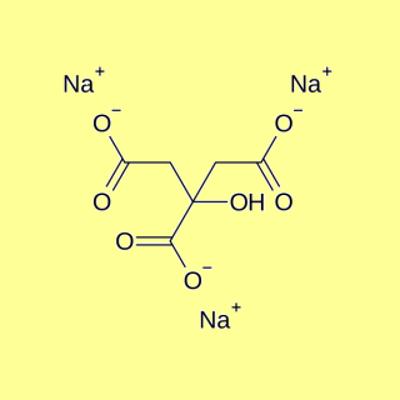 Sodium Citrate dihydrate, pure - min 99%