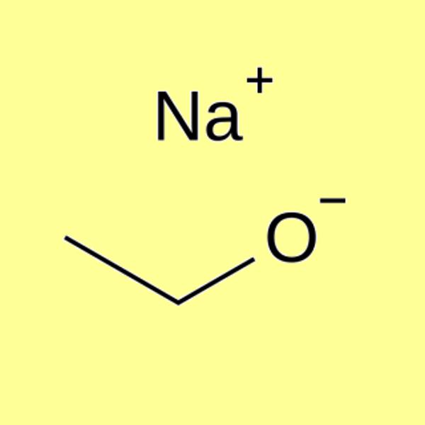 Sodium ethoxide, pure - min 96%