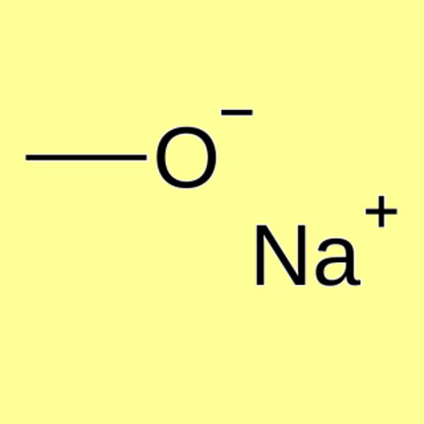Sodium methoxide, min 98%