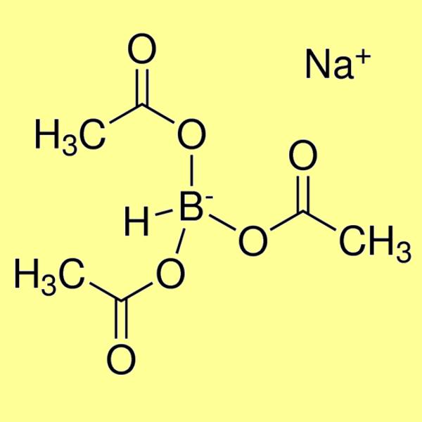 Sodium triacetoxyborohydride, min 97%