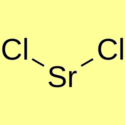 Strontium Chloride hexahydrate, pure - min 98%